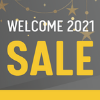CDFOM-TOD, Welcome 2021 Sale