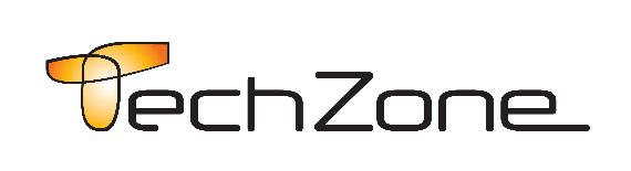 TechZone Networking Services LLC  Logo