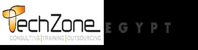 Techzone Egypt CS Logo