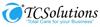 TCSolutions Serv. Com. Equip. E. E. Ltda Logo